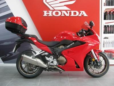 Image of Honda VFR 800 F-H