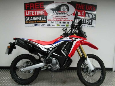 Image of 2011 Honda Oliver