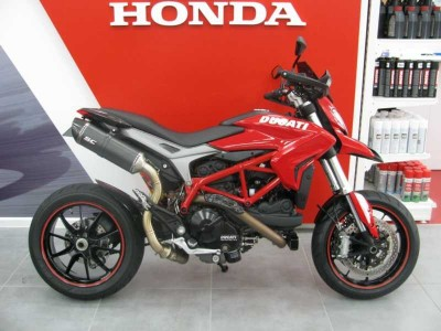 Image of Ducati Hypermotard 939