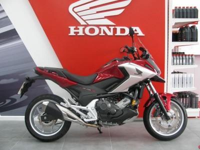 Image of Honda NC 750 XA-H