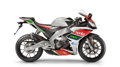 Image of Aprilia RS4 125