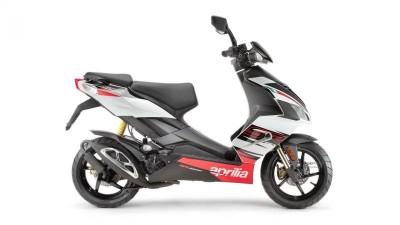 Image of Aprilia SR50