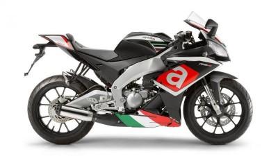 Image of Aprilia RS50