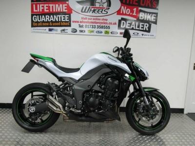 Image of Kawasaki ZR 1000 GGF ABS