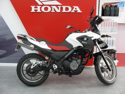 Image of Bmw G 650 GS
