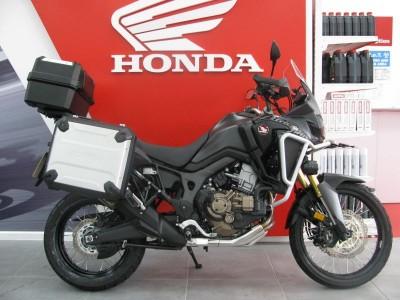 Image of Honda CRF 1000 D-G