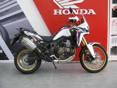 Image of Honda CRF 1000 D-H
