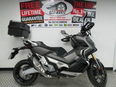 Image of 2016 Kawasaki ZX 1000 Jffa