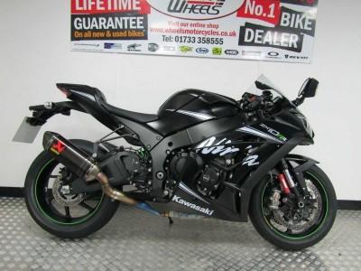 Image of Kawasaki ZX1000ZHF