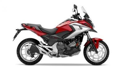 Image of Honda NC750XAG