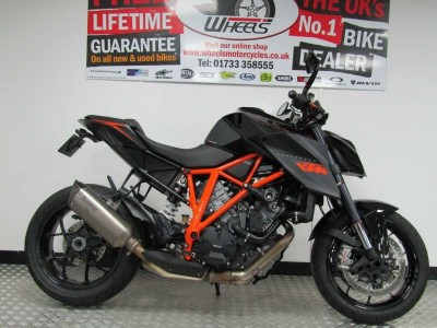 Image of Ktm 1290 Superduke R 15