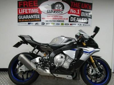 Image of Yamaha YZF R1M 15