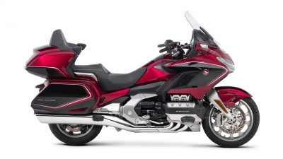 Image of Honda GL1800 GOLD WING TOUR DCT