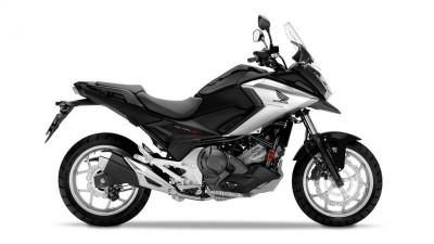 Image of Honda NC750X
