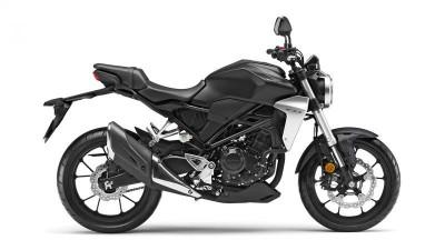 Image of Honda CB300R