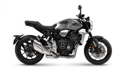 Image of Honda CB1000R NEO SPORTS CAFE PLUS