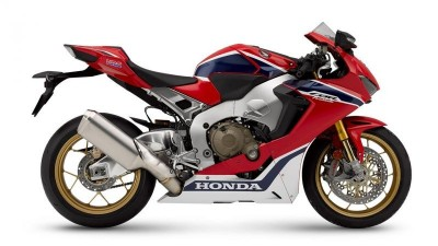 Image of Honda CBR1000RR SP