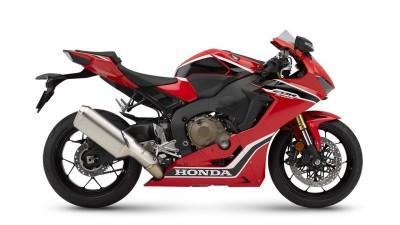 Image of Honda CBR1000RR