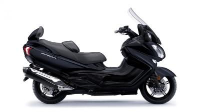 Image of Suzuki Burgman 650 ABS Exec