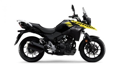 Image of Suzuki DL250AL8