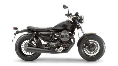 Image of Moto Guzzi V9 BOBBER