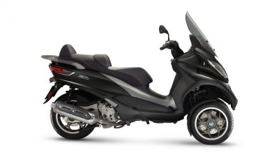 Image of Piaggio MP3 500 LT ABS