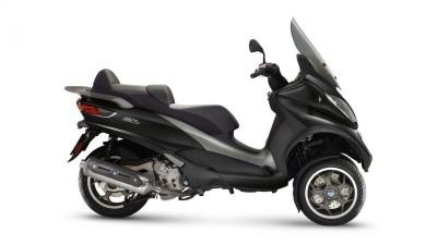 Image of Piaggio MP3 500 LT ABS