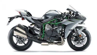 Image of Kawasaki H2