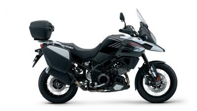 Image of Suzuki VSTROM 1000