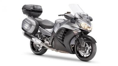 Image of Kawasaki GTR 1400