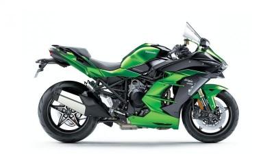 Image of Kawasaki NINJA H2 SX