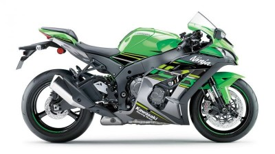 Image of Kawasaki ZX10R