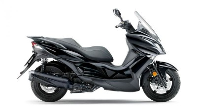 Image of Kawasaki J300