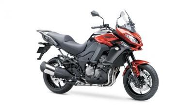 Image of Kawasaki VERSYS