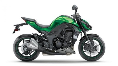 Image of Kawasaki Z1000