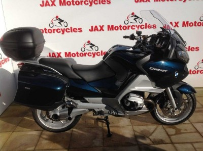 Image of Bmw R 1200 RT MU