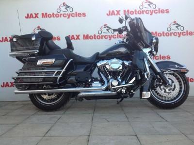 Image of Harley-Davidson Flhtc Eglide CL 1690 12