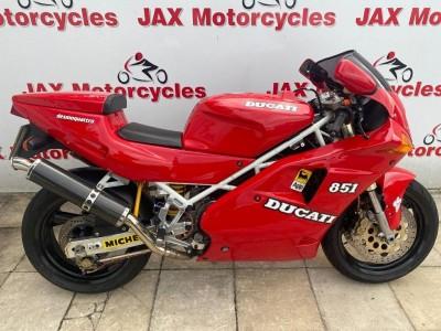 Image of Ducati 851