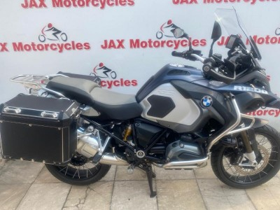 Image of Bmw R 1200 GS Adventure