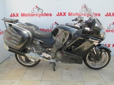 Image of Kawasaki ZG 1400 A8F