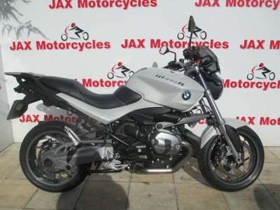 Image of Bmw R 1200 R MU