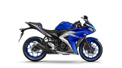 Image of Yamaha YZF-R3