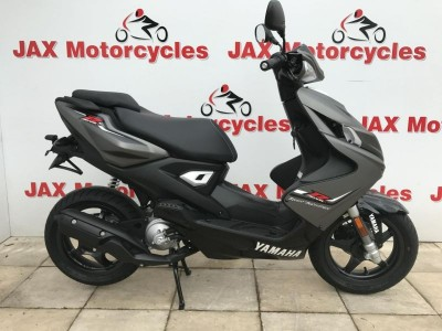 Image of Yamaha Aerox R