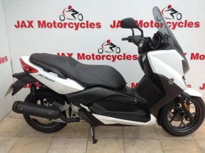 Image of Yamaha YP125RA XMAX