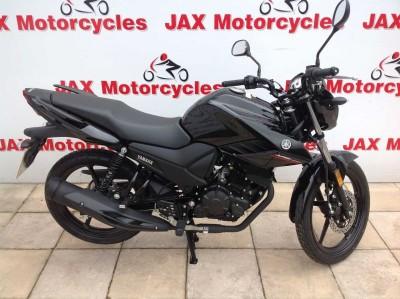 Image of Yamaha YS125