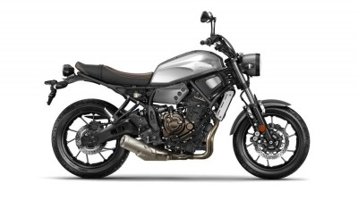 Image of YAMAHA XSR700