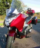 Image of Honda NC700 D-D