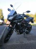 Image of YAMAHA MT-09 TRACER ABS