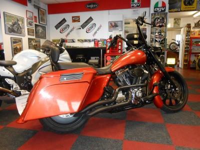 Image of Harley-Davidson Road King