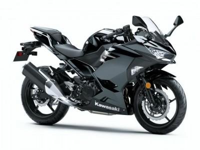 Image of Kawasaki Ninja 400